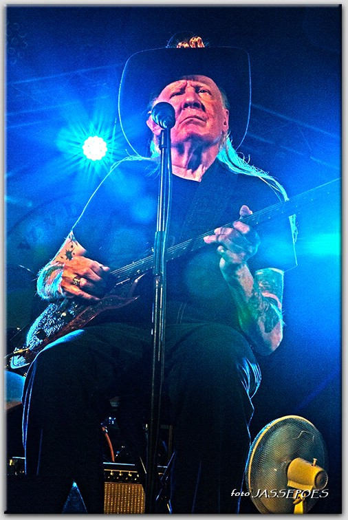 Johnny Winter © JASSEPOES