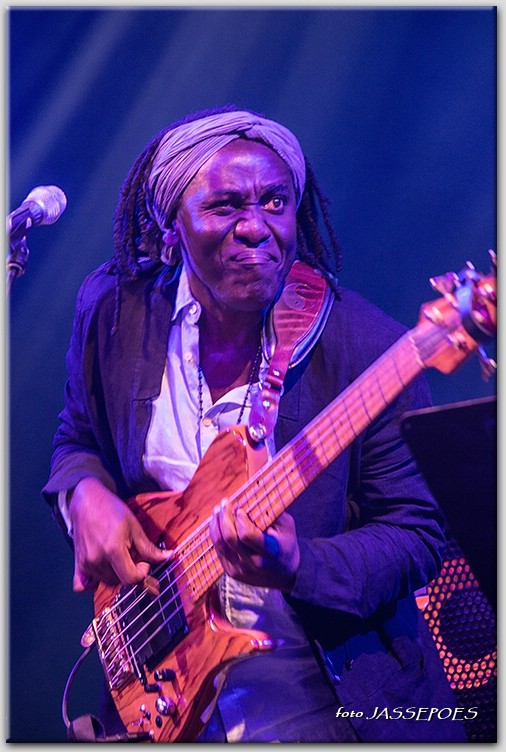 Richard Bona © JASSEPOES