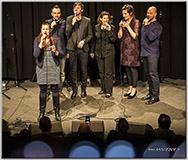 Brussels Vocal Project © JASSEPOES